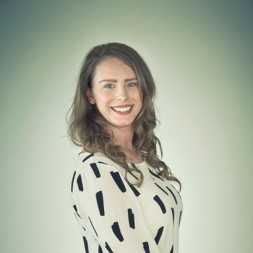 Fay Clarke - Sales Executive - The Food Show