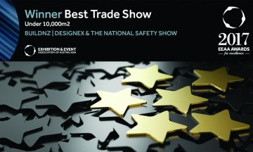 """Best Trade Show in Australasia"""