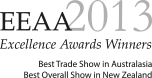 EEAA 2013, Excellence Awards Winners
